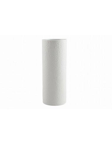 Vase tube, Granite collection