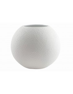 Ball vase, Granite Collection
