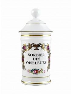 Pot à Pharmacie Sorbier des...