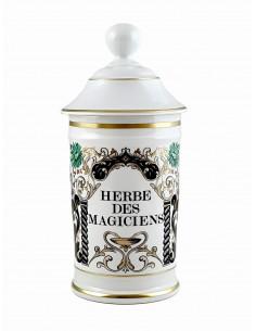 Pot à Pharmacie Herbe des...