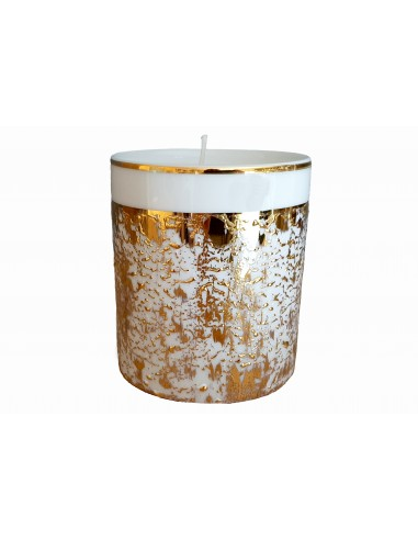 Candle, Star Gold Collection