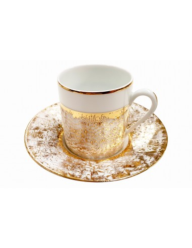 Expresso cup, Starry Gold collection