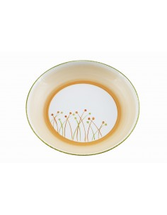 Soup plate, Fireworks...
