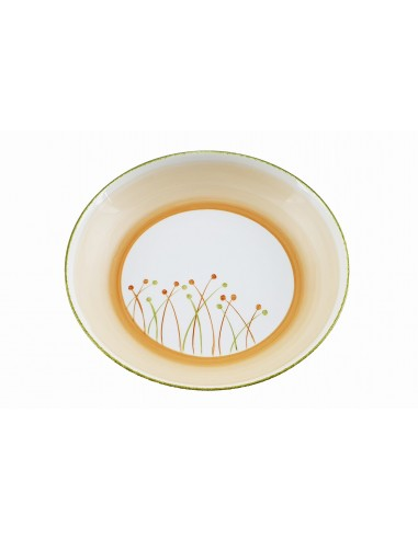 Soup plate, Fireworks collection