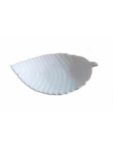 Leaf decorative or Tea bag holder