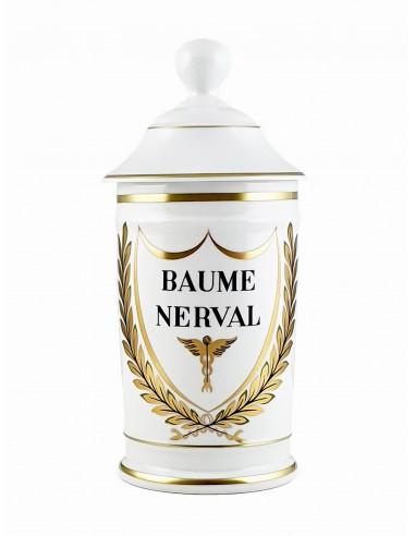 Medecine jar Baume Nerval