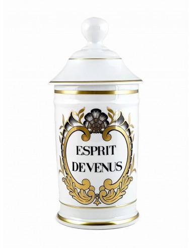 Pot à Pharmacie Esprit de Vénus