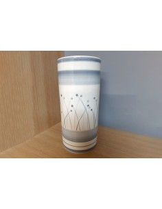 Vase tube, Collection Artifice