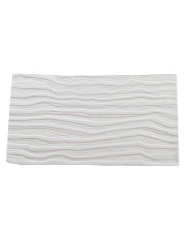 Plateau rectangle, Collection écorce