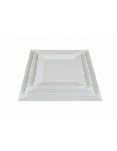 Set square plates - Limited Edition -...