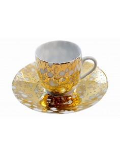 Tasse à café boule,...