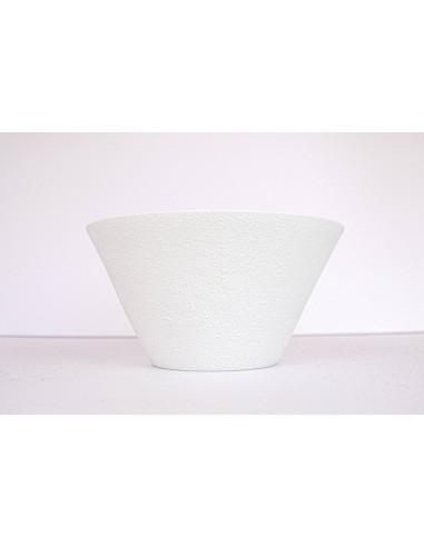 Conical Salad Bowl, Speckle...