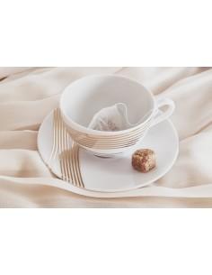 Tea cup, Gold Quantum...