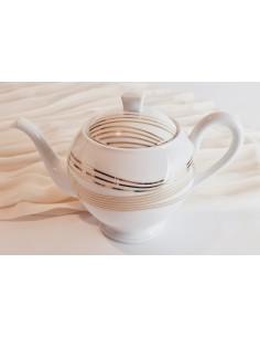 Tea-pot, Gold Quantum...