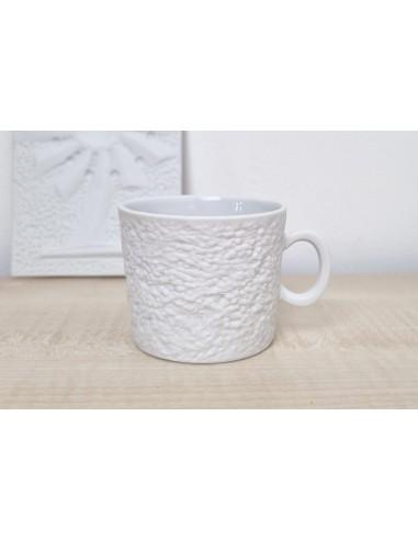 Tasse à café, Collection Granitée