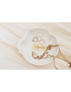 Coupelle spéciale maman en or