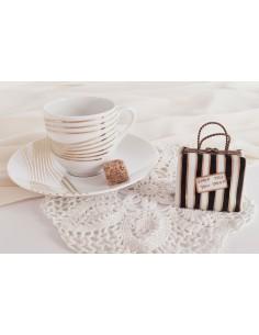 Tasse à café, Collection...