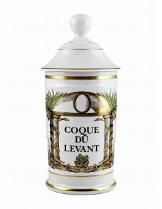 Medecine jar Coque du Levant