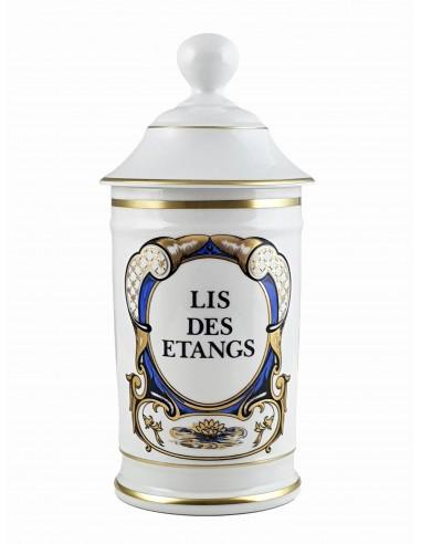 Pot à Pharmacie Lis des Etangs