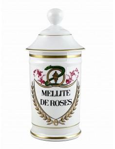 Pot à Pharmacie Mellite de...