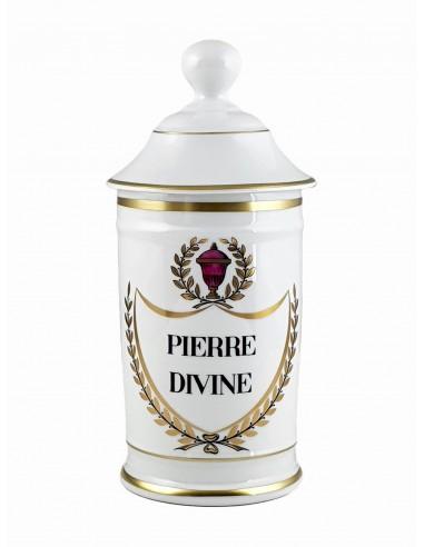 Pot à Pharmacie Pierre Divine