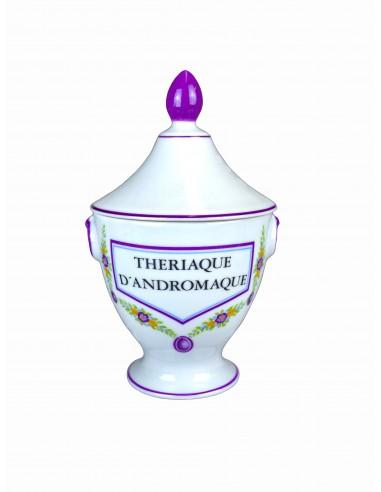 Pot Aiglon Theriaque d'Andromaque