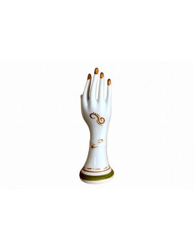 Hand jewelry stand