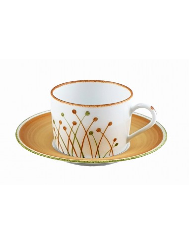 Tea cup, Fireworks collection