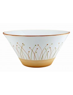 Iconic salad bowl,...