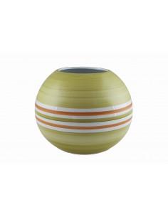Vase boule, collection...