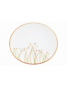 Flat plate, Fireworks...