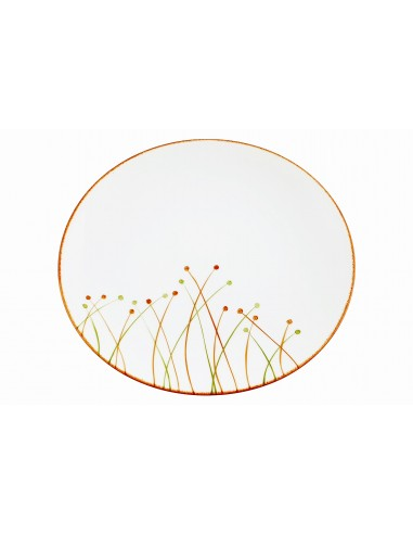 Flat plate, Fireworks collection