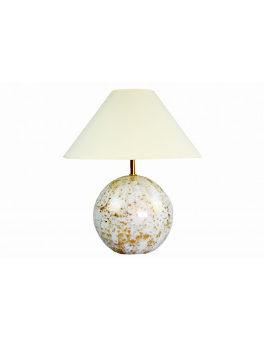 Ball lamp, starry gold collection