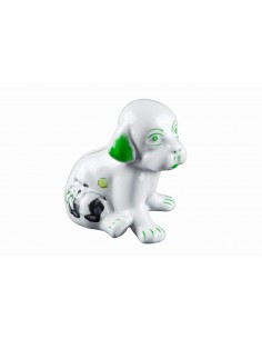 Moneybox Dog, panda decoration
